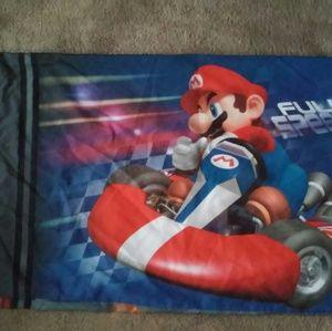Mario Kart Standard. Size pillowcase